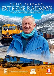 Chris Tarrant's Extreme Railways: Series 3 [Import]