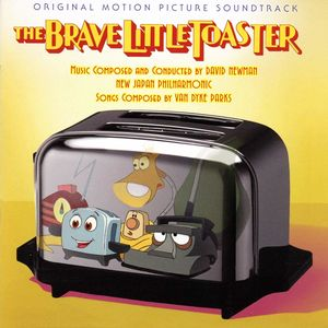 The Brave Little Toaster (Original Motion Picture Soundtrack)
