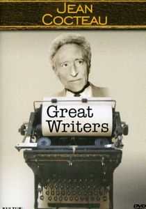 Great Writers Series: Jean Cocteau