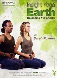 Pranamaya Insight Yoga Earth: Balancing Yin Energy