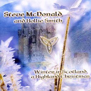 Winter in Scotland: A Highland Christmas