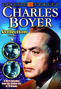 Charles Boyer Collection: Volume 4