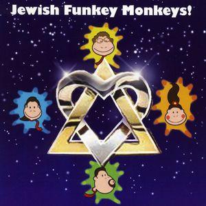 Jewish Funkeymonkeys!