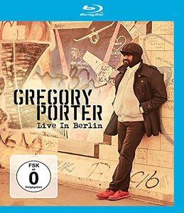 Gregory Porter: Live in Berlin [Import]