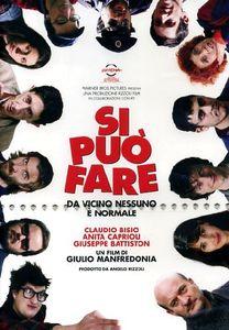 Si Puo' Fare (2008) [Import]