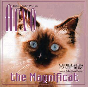 Arvo the Magnificat