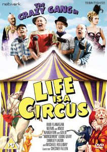 Life Is a Circus [Import]