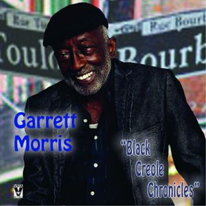 Black Creole Chronicles
