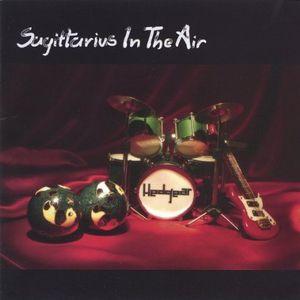 Sagittarius in the Air