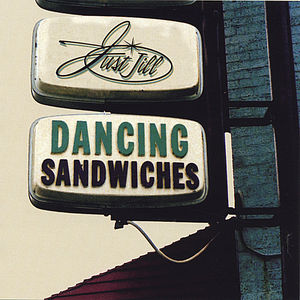 Dancing Sandwiches