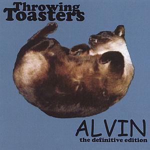 Alvin-The Definitive Edition