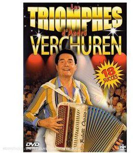 Andre Verchuren: Les Triomphes D'a [Import]
