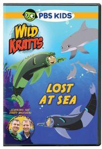 Wild Kratts: Lost at Sea (Winter 2013)