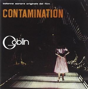 Contamination (Original Soundtrack) [Import]