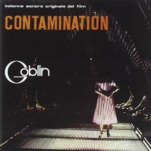Contamination (Original Soundtrack) [Import]