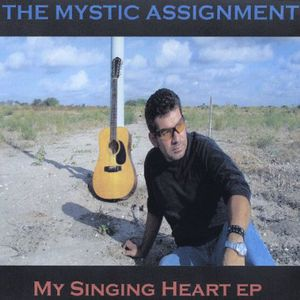 My Singing Heart EP