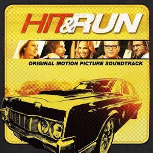 Hit & Run (Original Soundtrack)
