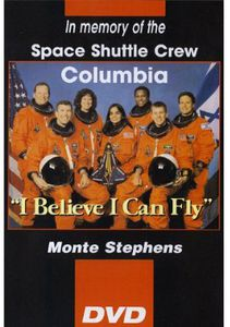 In Memory of the Space Shuttle Crew Columbia 'I Be