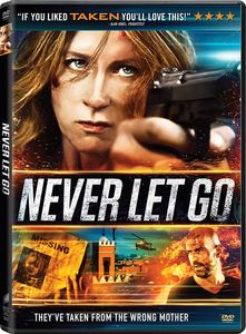 Never Let Go (2016)