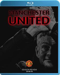 Manchester United Season Review 2018/ 19 [Import]