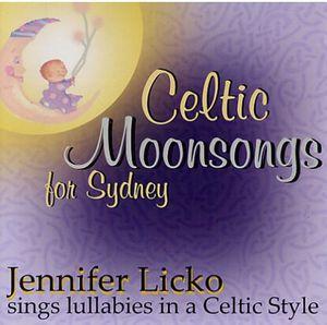 Celtic Moonsongs for Sydney