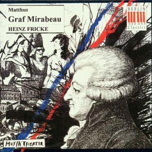 Graf Mirabeau