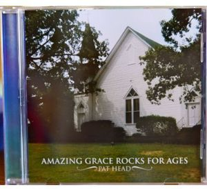 Amazing Grace Rocks for Ages