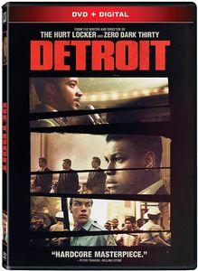 Detroit , John Boyega