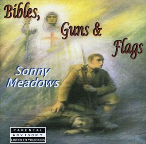 Bibles Guns & Flags