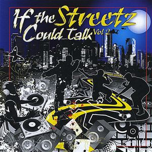 If the Streetz Could Talk 2: Side Streetz D.C. /  Various