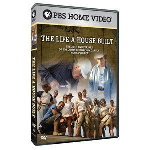 The Life a House Built