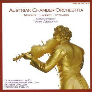 Viennese Music