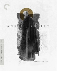 Andrei Rublev (Criterion Collection)
