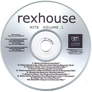 Rexhouse Music Hits 2006 /  Various