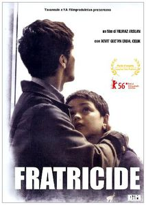 Fraticide [Import]