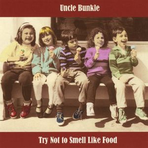 Try Not to Smell Like Food