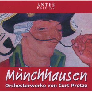 Muenchhausen Orchesterwerke