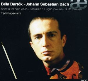 Sonata for Solo Violin
