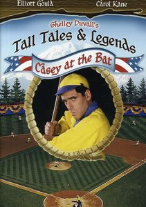 Tall Tales & Legends: Casey at the Bat