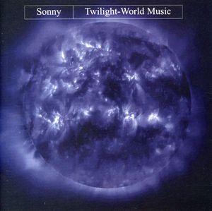 Twilight-World Music