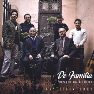 De Familia: Pureza de Un Tradicion Castillo 2