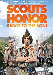 Scouts Honor: Badge to the Bone