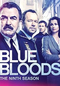 Blue Bloods: The Ninth Season