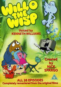 Willow the Wisp [Import]