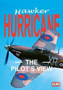 Pilots View: Hawker Hurricane