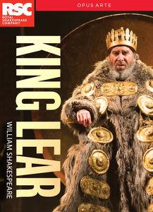 Shakespeare: King Lear