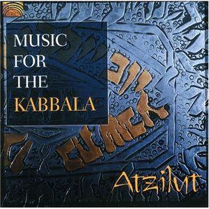 Music for the Kabbala