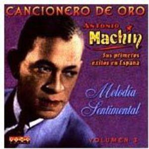 En Espana: Melodia Sentimental