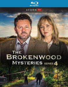 Brokenwood Mysteries: Series 4