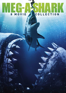 Meg-A-Shark Collection , Dean Cochran